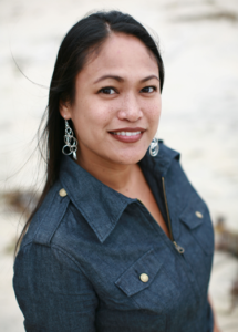 antoinette nagai - Healthy Chats for Tweens and Moms