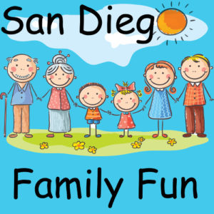 san diego family fun - Healthy Chats for Tweens and Moms