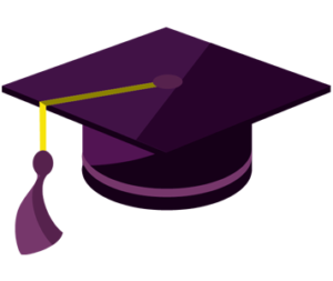 graduation cap - Healthy Chats for Tweens and Moms