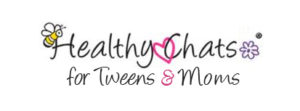 logo- Healthy Chats for Tweens and Moms