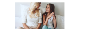 daughter chat - Healthy Chats for Tweens and Moms