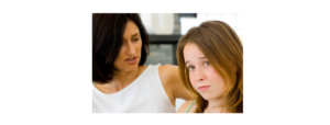 talking to my daughter - Healthy Chats for Tweens and Moms