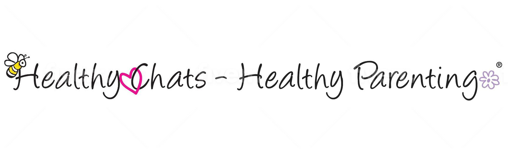 Healthy Chats for Tween and Moms Logo